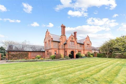 4 bedroom detached house for sale - Gell Farm, Kinnerton Road, Chester, CH4