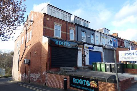 1 bedroom flat - Roundhay Road, Leeds LS8