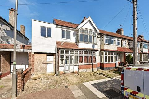 4 bedroom semi-detached house for sale - Broadwater Road, London SW17