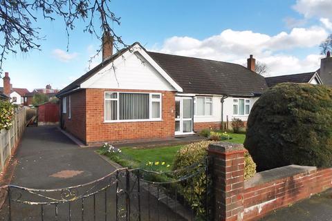 2 bedroom semi-detached bungalow for sale - Princess Drive, Nantwich