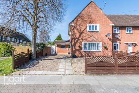 4 bedroom semi-detached house for sale - Capel Road, Enfield