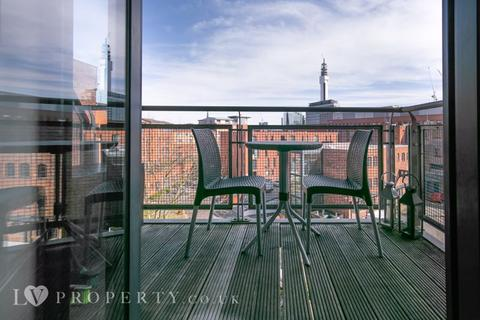 2 bedroom apartment for sale - 20 Newhall Hill, Jewellery Quarter
