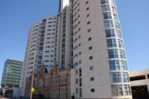 1 bedroom flat to rent - Altolusso, Bute Terrace, Cardiff
