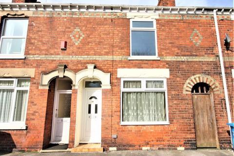 3 bedroom terraced house for sale - Tavistock Street, Hull, HU5
