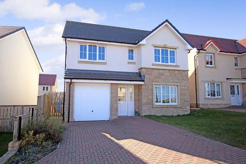 4 bedroom detached house for sale - 13 Millcraig Place, Winchburgh