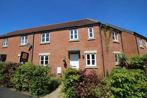 3 bedroom terraced house for sale - Blackcurrant Drive, Long Ashton