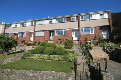 3 bedroom terraced house for sale - Yeomeads, Long Ashton