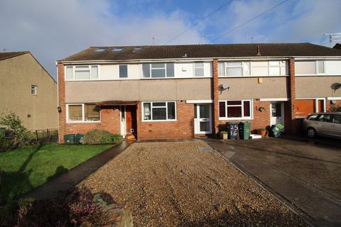 3 bedroom terraced house for sale - Long Ashton Road, Long Ashton