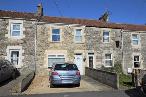 3 bedroom terraced house for sale - Hazel Terrace, Midsomer Norton
