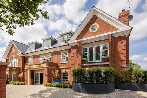 2 bedroom apartment for sale - 35 Camlet Way, Hadley Wood, Hertfordshire