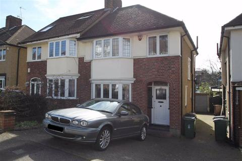 3 bedroom semi-detached house for sale - Leadale Avenue, Chingford