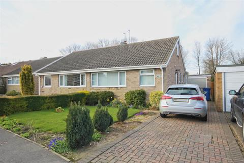 4 bedroom semi-detached house for sale - Normandy Avenue, Beverley