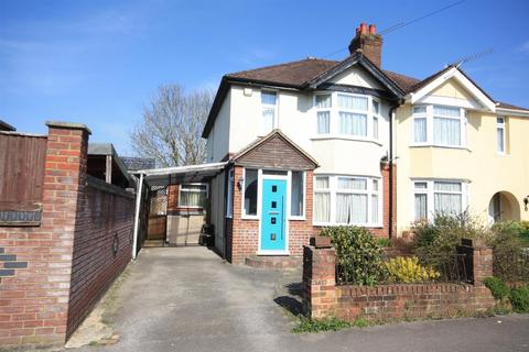 3 bedroom semi-detached house to rent - Kipling Road, Eastleigh