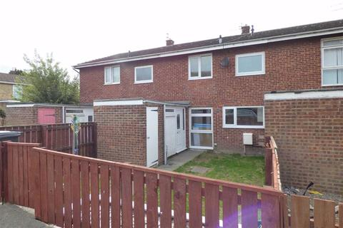 3 bedroom terraced house to rent - Northumberland Avenue, Bedlington, Northumberland