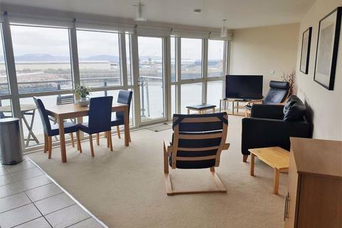 2 bedroom apartment for sale - Aurora Trawler Road, Marina, Swansea
