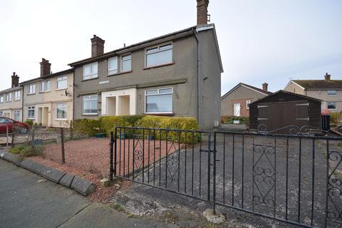 2 bedroom house for sale - Castle Terrace, Knockentiber, Kilmarnock, KA2