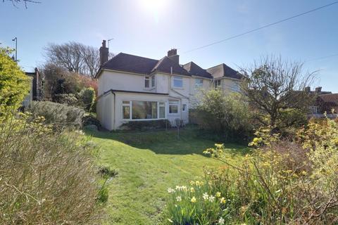 2 bedroom house for sale - Ovingdean Road, Ovingdean, Brighton