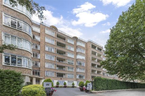 3 bedroom apartment to rent - Prince Albert Road, St Johns Wood, NW8