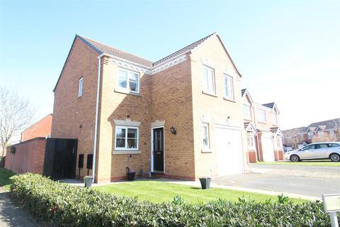 3 bedroom detached house for sale - Everley Close, Bicton Heath, Shrewsbury