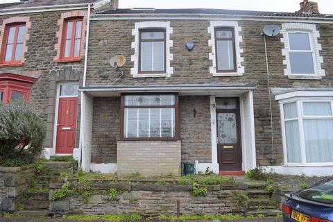 3 bedroom terraced house for sale - Seaview Terrace, Mount Pleasant, Swansea