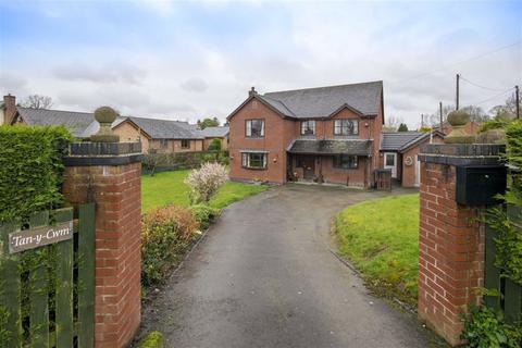 4 bedroom detached house for sale - Kingswood, Forden Welshpool, SY21