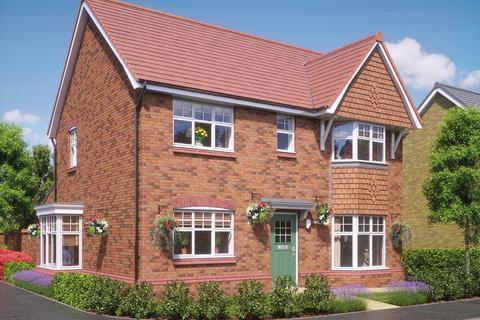 4 bedroom detached house for sale - The Stratford, Milard Grange, Off Thorn Road