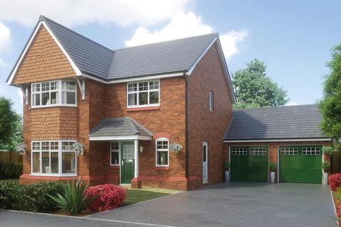 4 bedroom detached house for sale - The Melton, Milard Grange, Off Thorn Road
