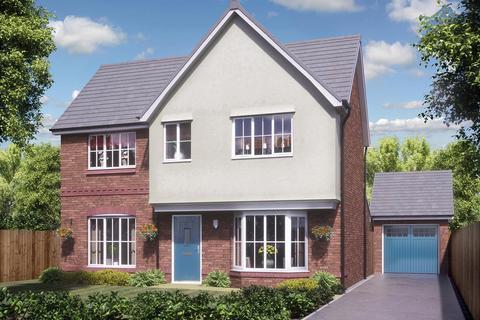 4 bedroom detached house for sale - The Cam, Milard Grange, Off Thorn Road