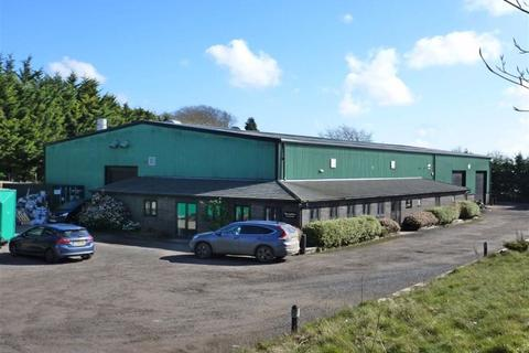 Industrial unit to rent - Woodland Road, Lyminge, Kent