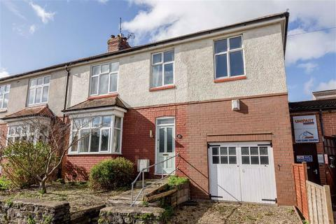 4 bedroom semi-detached house for sale - Cairns Road, Redland, Bristol