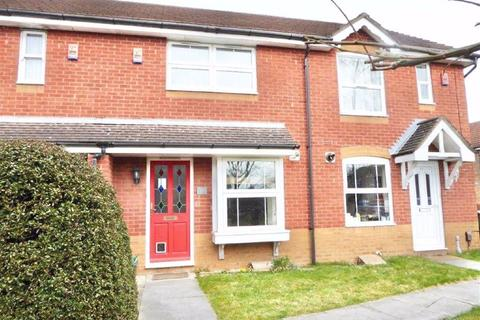 2 bedroom terraced house to rent - The Beeches, Bradley Stoke