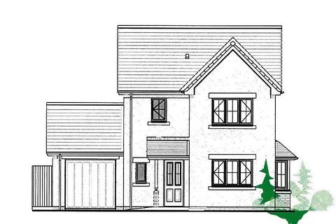 3 bedroom property with land for sale - Joiners Close, Newbiggin, Penrith