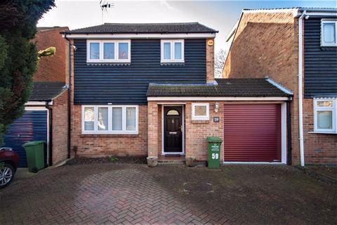 4 bedroom link detached house to rent - Suffolk Drive, Basildon, Essex