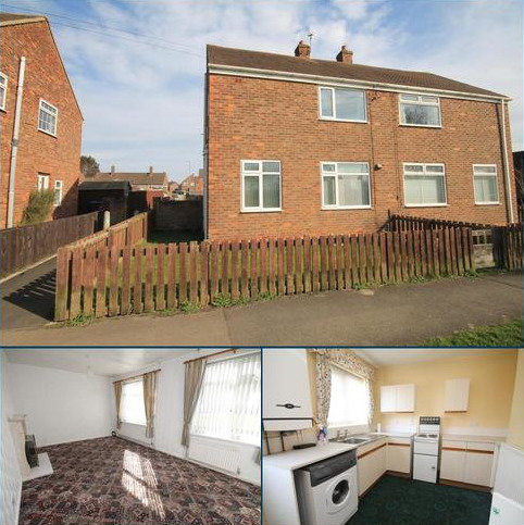 2 bedroom semi-detached house for sale - Mary Terrace, Bowburn, Durham