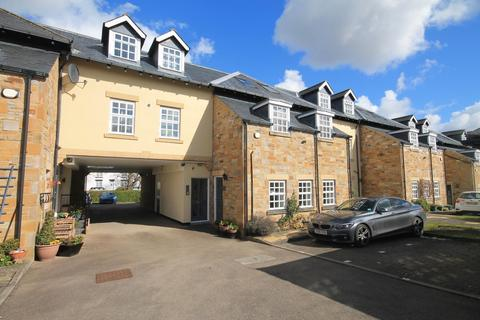 3 bedroom townhouse for sale - Woodham Court, Lanchester, Durham