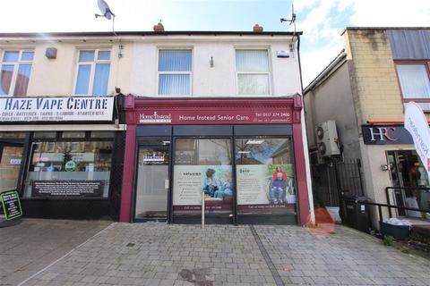 Commercial development for sale - High Street, Hanham, Bristol