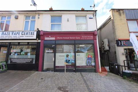 Commercial development for sale - High Street, Hanham, Bristol