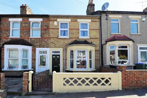 3 bedroom terraced house for sale - Mayfield Road, Belvedere