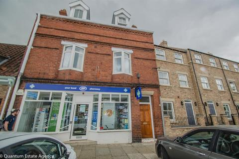 2 bedroom flat to rent - Flat 1, 86 CliftonYork