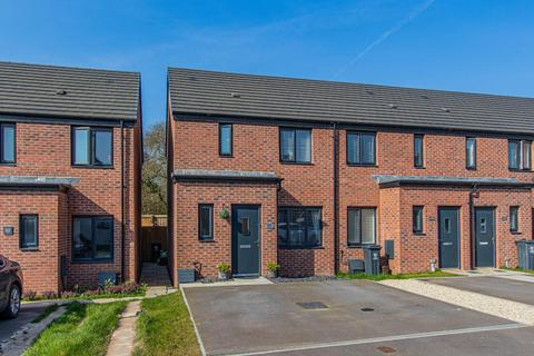 3 bedroom house for sale - Mortimer Avenue, Old St. Mellons, Cardiff