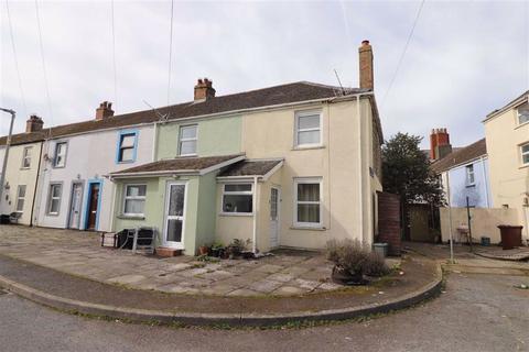 2 bedroom cottage for sale - Crynfryn Buildings, Aberystwyth, Ceredigion, SY23