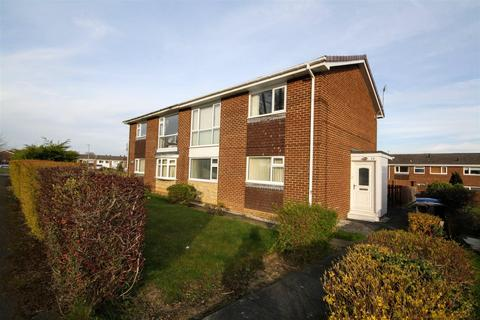 2 bedroom flat to rent - Portland Close, Chester Le Street