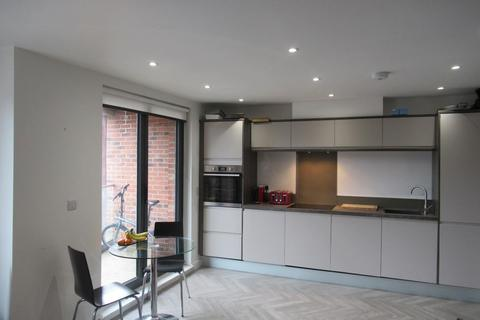Studio to rent - Dun Fields, Sheffield