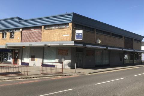 Property to rent - Market Street, Droylsden, Manchester