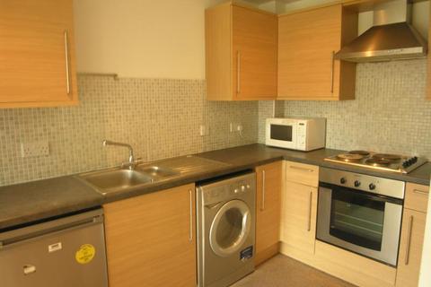 2 bedroom flat to rent - CLARKSON STREET, IPSWICH