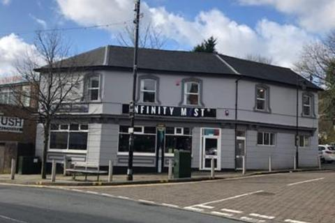 Office to rent - 76 High Street, Blackwood, Caerphilly