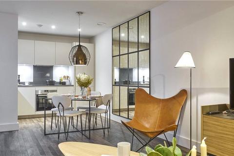 1 bedroom flat for sale - 7 Quartz Apartments, Arklow Road, London, SE8
