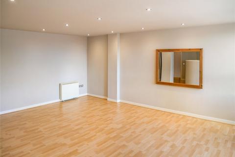 Studio to rent - Metropolitan Apartments, 20 Lee Circle, Leicester, Leicestershire, LE1