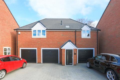 2 bedroom apartment for sale - Kingsley Close, Stratford Upon Avon, CV37