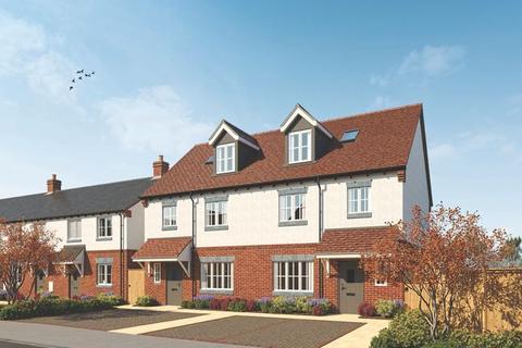 4 bedroom semi-detached house for sale - Plot 43, Upper Bourne End Lane, Bourne End HP1